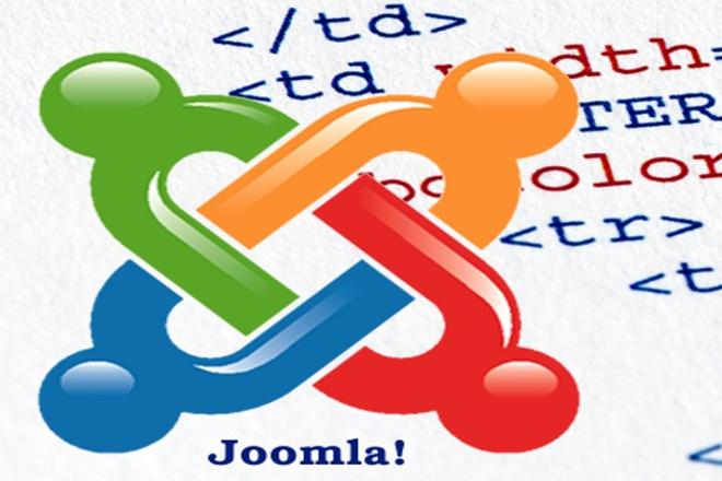 Администрирование, доработка сайтов на JoomlaАдминистрирование и настройка<br>Комплекс работ по движку джумла, администрирование ваших сайтов, защита и безопасность, настройка и доработка компонентов/модулей/плагинов.<br>