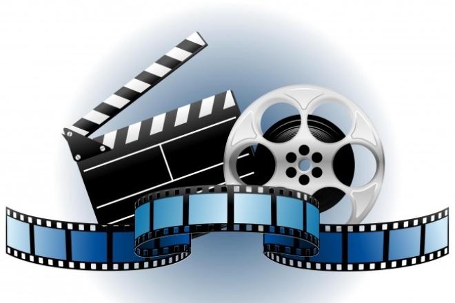 Исправлю ошибки кодирования видеофайловМонтаж и обработка видео<br>Исправлю ошибки кодирования видеофайлов (отсутствует возможность перемотки, не отображается длительность файлов по времени).<br>