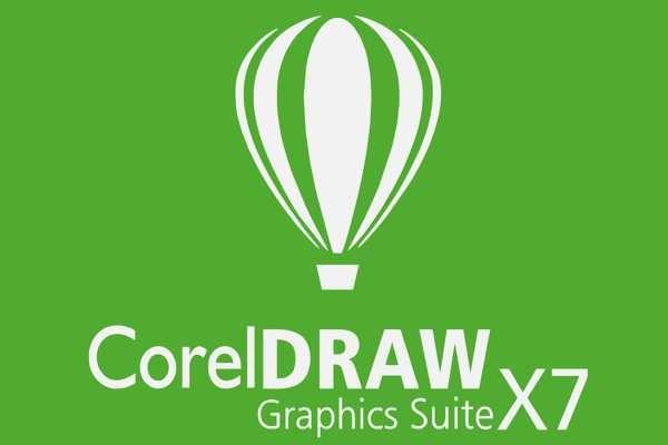 Графический дизайн в Corel Draw 1 - kwork.ru