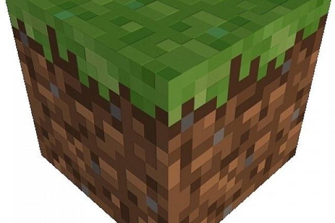 Создам сервер Minecraft с платным хостингом 1 - kwork.ru