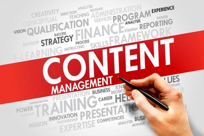 Наполнение сайта товаром или контентом+ бонусНаполнение контентом<br>Всем здравствуйте, на сайте я новенький , но уже есть выполненные заказы , отзывы -смотрите . Произведу наполнение контентом сайта через админку сайта или в отдельном файле. Услуга включает в себя наполнение по 5-ти параметрам: 1. Название позиции 2. Описание товара 3. Цена 4. Артикул 5. Добавление 1-10 фото Цена за 100 карточек(товаров и тд...) = 1 кворк -Контент предоставляется заказчиком файлом; -Картинки предоставляет заказчик или с сайта-донора.<br>