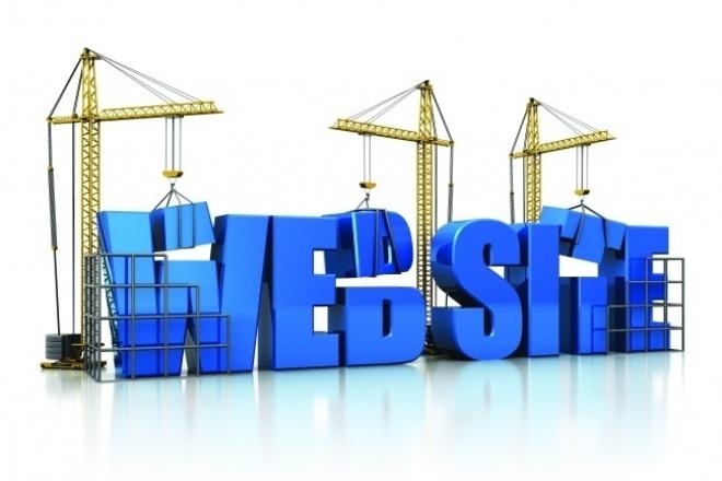 Создам вам стильный сайт на БитриксСайт под ключ<br>Приветствую !) Возможно вам нужен сайт. Я помогу вам с этим!) Могу сделать корпоративный сайт, информационный сайт, интернет-магазин. Любые пожелания. Всё это я сделаю на системе Битрикс.<br>