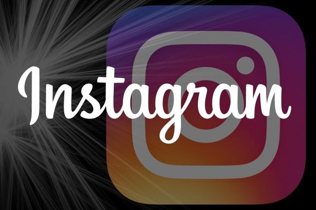 Продвижение Instagram в течение недели. Подписчики и лайки 1 - kwork.ru