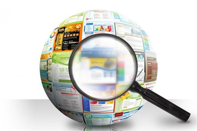 Тестирование сайтаПользовательское тестирование<br>Скрупулезно протестирую Ваш сайт на баги/недочеты, оформлю в отчет с подтверждением, гарантирую тщательный подход к делу, бонус- тестирование на адаптивную верстку<br>