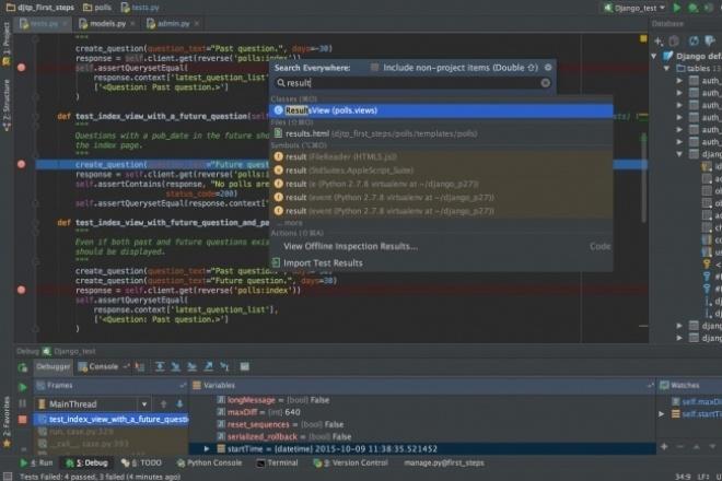 Напишу бота на pythonСкрипты<br>Напишу бота на python для парсинга данных с сайта в любой удобный для вас формат или для выполнения любых действий на сайте. Работу делаю быстро и качественно.<br>
