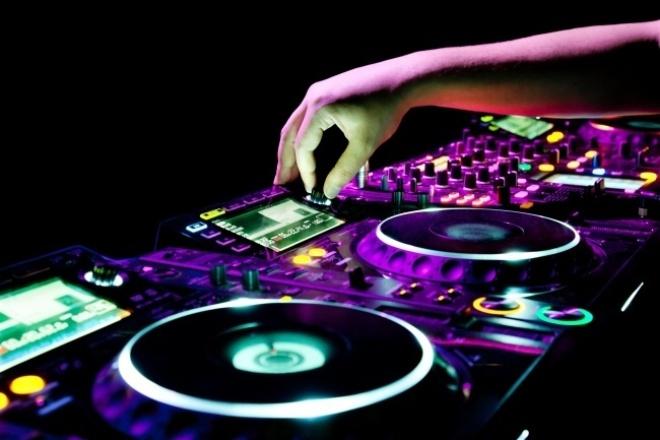 Монтаж музыкиРедактирование аудио<br>Монтаж музыкальных файлов любой сложности. Склеивание из нескольких аудио в одно. Нарезка по заданным интервалам времени (например, 0: 04-0: 12, 1: 31-3: 57, примерно с 0: 40 со слова . . . ). Удаление пауз, молчания (например, в записи аудиокниги). Ускорение или замедление записи. Работа с громкостью (появление, затухание, поднятие общего уровня громкости, регулирование громкости на разных участках и тому подобное). Изменение высоты тона аудио. Частотная обработка (сделать побасовее, выделить голос и тому подобное). Чистка от шумов, посторонних звуков. Конвертирование в любой аудиоформат.<br>