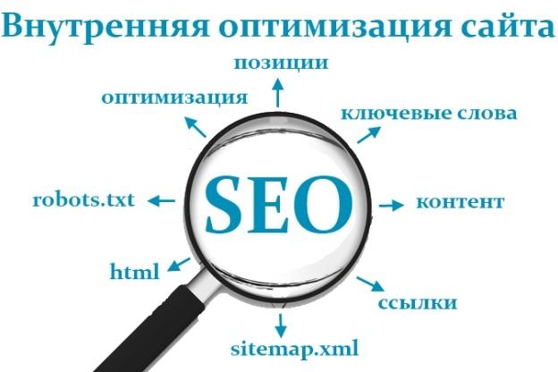 Оптимизирую сайт в поисковых системахВнутренняя оптимизация<br>Проведу комплексный SEO- анализ с последующей оптимизацией. Подбор ключевых слов, анализ конкурентов.<br>