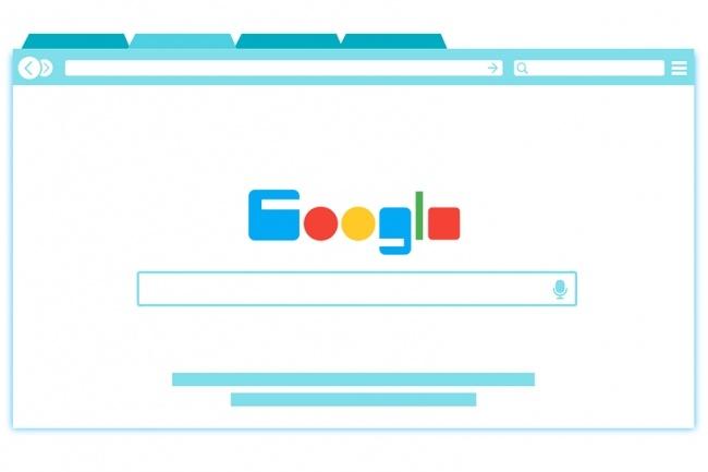 Контекстная и поисковая реклама Google 1 - kwork.ru
