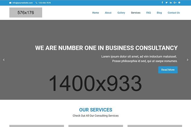 Продам CMS для создания бизнес сайтов 16 - kwork.ru