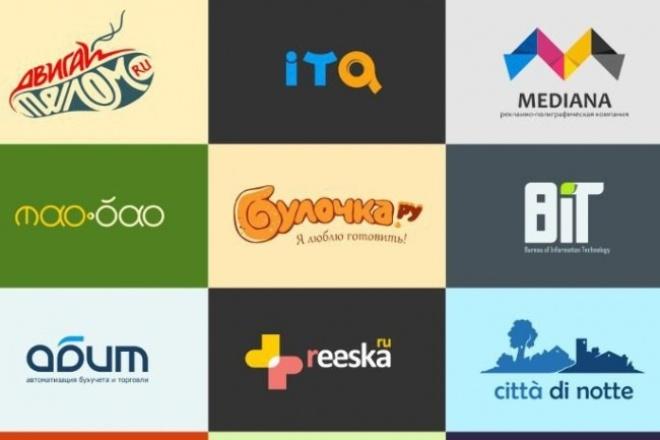 Разработаю логотипЛоготипы<br>Предлагаю разработать удивительный дизайн для вашего логотипа. Сделаю логотип, красиво, солидно и правильно. Предложу варианты.<br>