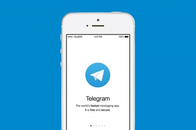 Напишу бота для TelegramСкрипты<br># Telegram # Telegram - это самый современный мессенджер с упором на безопасность, который был создан Павлом Дуровым и его братом Николаем. * Безопасность end-to-end шифрования * Каналы * Боты * Стикеры???? ?????????? # Бот Telegram # Бот — специальный робот в Telegram, который может автоматически обрабатывать и отправлять сообщения. Боты подходят для: * Организации службы технической поддержки * Продажи товаров и услуг * Быстрого поиска информации по Вашему ресурсу * Интеграции с CRM системами и с сайтом ????????? # Разработка бота # Разработаю бота на платформе Telegram для решения Ваших бизнес задач, улучшения процессов в компании и других нестандартных задач.<br>