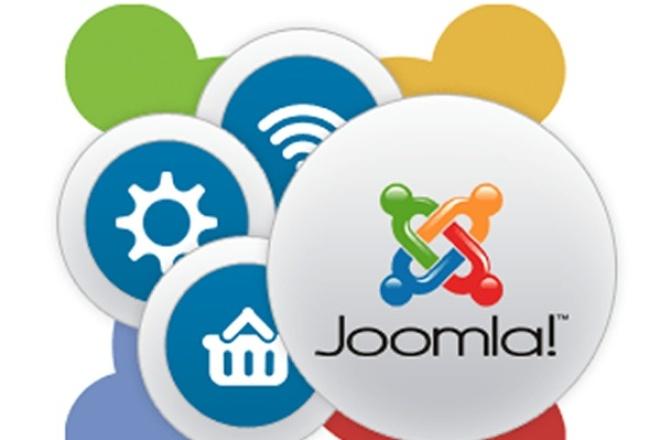Ваш бизнес-сайт на Joomla 3.7.xСайт под ключ<br>Стремительный старт Вашего бизнеса в сети за 1, да всего один кворк! В течении 2-х дней Вы гарантированно получите: - установленную на хостинг локализованную CMS Joomla 3.7.x; - помощь в выборе хостинга и доменного имени, регистратора (если у Вас их еще нет и Вам нужна помощь в создании аккаунтов - используйте дополнительные опции в данном кворке); - предоставлю обучающие материалы по добавлению контента в CMS Joomla (видеоуроки, поверьте это не сложно); Ну и как-же без плюшек и подарков: 1. Резервное копирование для сайта - Akeeba Backup PRO 2. Защита Вашего сайта - jSecure Authentication 3. Карта Вашего для сайта - JSitemap PRO 4. SEO оптимизация Вашего сайта - iJoomla SEO PRO 5. Сделаем Ваш сайт реактивным - JCH Optimize PRO Все подарки :) русифицированы и не составляют сложности в настройке и работе. Главное для Вас ведь не процесс создания сайта :), что бы он был, а результат - увеличение продаж Ваших товаров и услуг!<br>