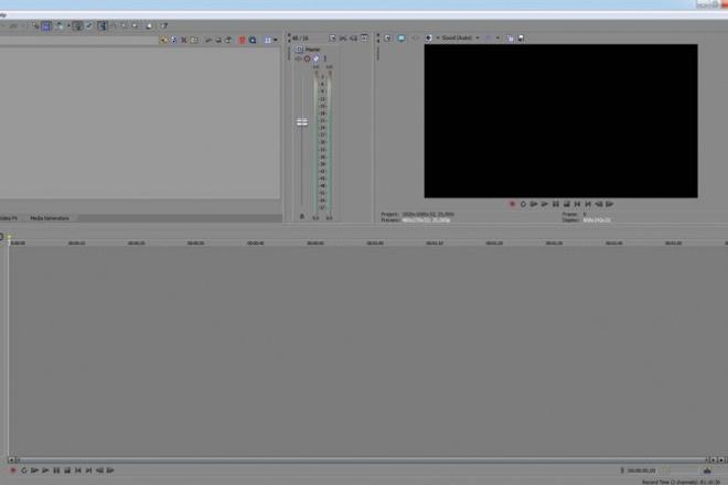Монтаж игровых видеороликовМонтаж и обработка видео<br>Всем привет, я сделаю монтаж для вашего игрового видеоролика на любительском уровне, весь монтаж будет проходить в программе sony vegas.<br>