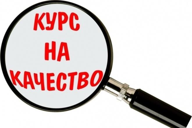 Качественная настройка Яндекс Директ 1 - kwork.ru