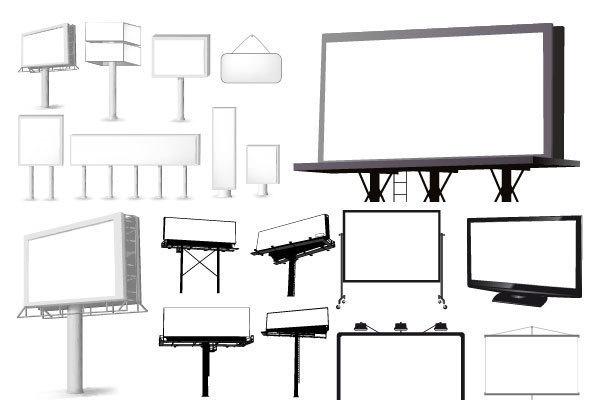 Создам стильный дизайн-макет баннера 1 - kwork.ru