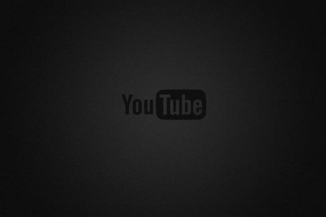 Шапка для youtube канала 1 - kwork.ru