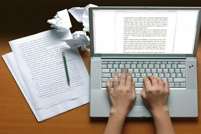 Напишу статью для вас 1 - kwork.ru