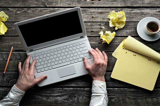 Напишу статью для вашего сайта на любую тему 1 - kwork.ru