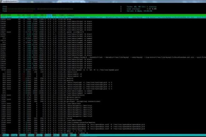 Настрою веб серверАдминистрирование и настройка<br>Настройка служб веб окружения LAMP/LEMP на сервер apache+php+mysql apache+nginx+php+mysql nginx+php-fpm+mysql<br>