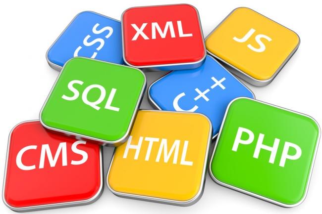 Исправление ошибок и доработка сайтов. Любая CMS 1 - kwork.ru