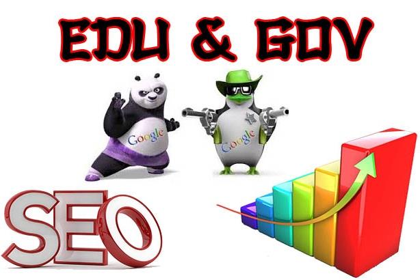 10 Edu и Gov ссылки с гарантией индексации 1 - kwork.ru