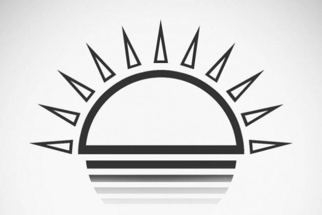 Логотипы стильно, красиво, качественно, на любой вкус и цвет 1 - kwork.ru
