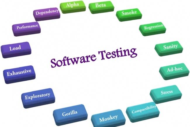 Протестирую ваш сайт, приложение Android, программу WindowsПользовательское тестирование<br>Предлагаю ручное тестирование пользовательского интерфейса и функционала Тестирование ведется на персональном компьютере с ОС Windows7, либо тестирование на мобильном устройстве (Android)<br>