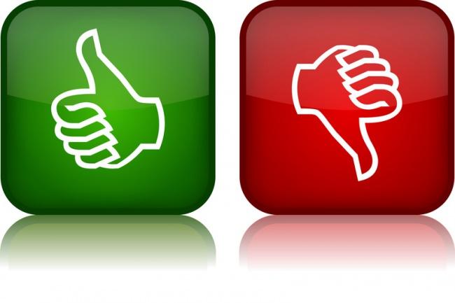 Объективная оценка любой идеи, сайта, фото, видео, слогана и т.д.Другое<br>Оценю любую идею, сайт, логотип, слоган, лозунг, презентацию, стихотворение, статью, фото, видео и т.д. Опишу все положительные и отрицательные стороны. При необходимости дам совет по оптимизации и улучшению. Гарантия объективной и развернутой оценки.<br>