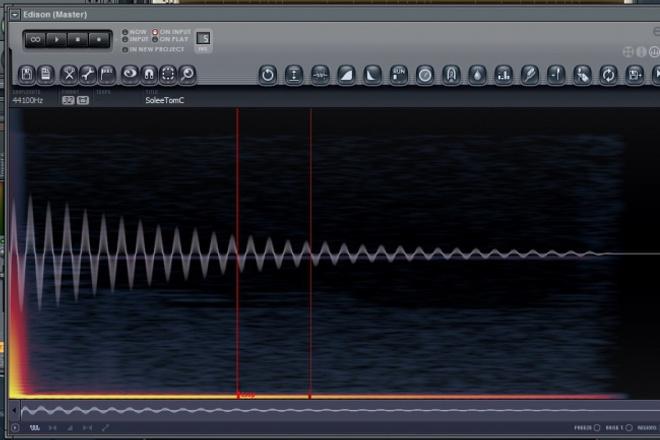 Улучшение звука на видеоРедактирование аудио<br>Думаете видео испорчено? - НЕТ! Улучшу звук на Вашем видео за символическую цену! Тихий голос, концертная запись, звук с улицы - все можно вылечить!<br>