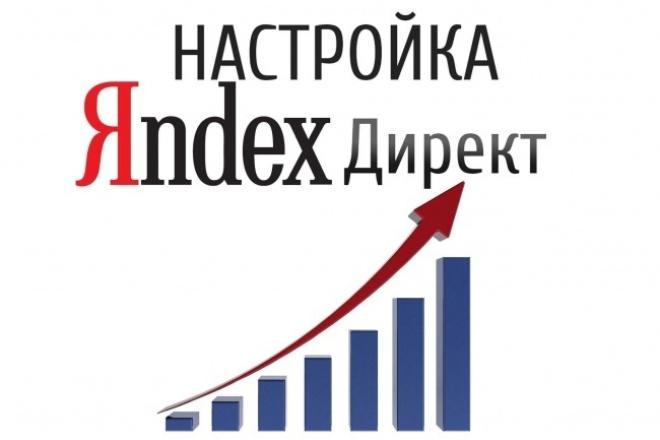 Настройка контекстной рекламы Яндекс ДиректКонтекстная реклама<br>Профессиональная настройка рекламной компании Яндекс.Директ Как я составляю компании: - Сбор семантического ядра по тематике заказчика (для максимального охвата клиентов) - Подбор минус слов , и создание стоп листа (для снижения стоимости клика, и более точного попадания в ЦА) - Создание объявлений на поиск по схеме: несколько схожих ключей слово - 1 объявление ( для снижения стоимости клика! , и более точного ответа на запрос пользователя) - Установка UTM меток (для отслеживания откуда пришел клик) - Настройка быстрых ссылок, уточнений, второго заголовка на все объявления - Заполнение Яндекс Визитки - Загрузка компании в Яндекс.Директ - Прохождение модерации. Я не настраиваю рекламу на запрещенные услуги и товары по версии Яндекс.Директ: http://yandex.ru/support/direct/required-docs-rules/restricted-categories.html Для рекламы некоторых услуг и товаров могут понадобиться документы для прохождения модерации: http://yandex.ru/support/direct/required-docs-rules/required-docs.html<br>