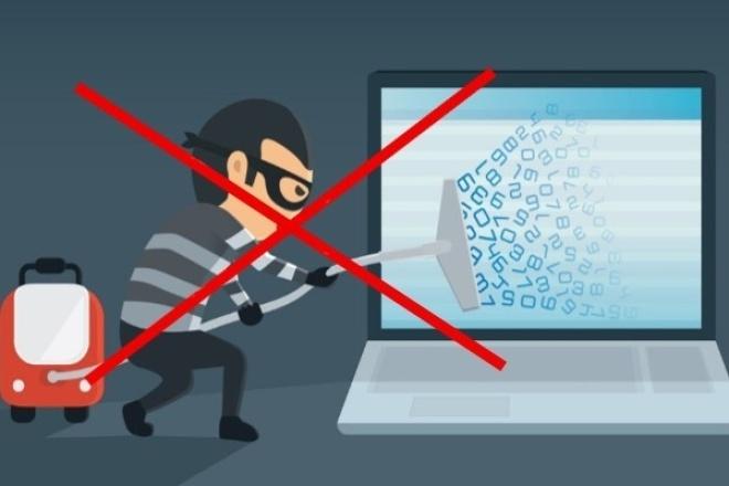 Защита сайта от скачивания файлов, картинок и текстаАдминистрирование и настройка<br>Защита сайта от скачивания файлов, текста и картинок специальными программами и скриптами, запрет правой кнопки мыши на сайте (защита от прямого копирования текста и картинок). Защита, которая нужна прежде всего сайтам с уникальным дизайном, интернет-магазинам и крупным новостным порталам.<br>