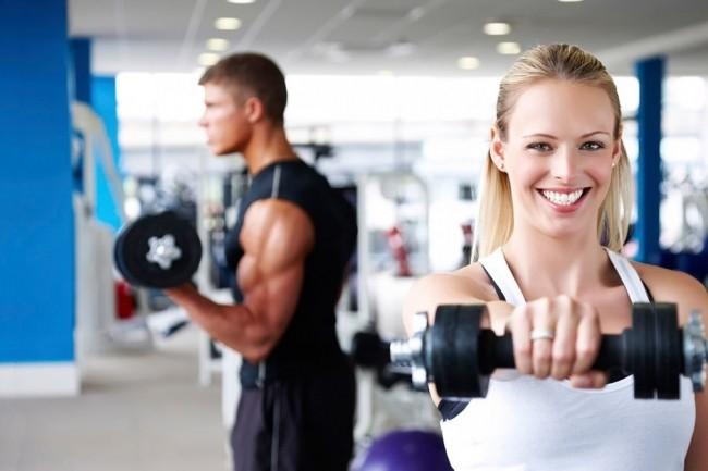 Составлю программу эффективных тренировок для достижения Ваших целей 1 - kwork.ru
