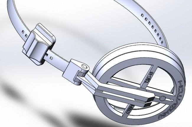 Сделаю модели в SolidWorks для печати на 3D принтере 1 - kwork.ru