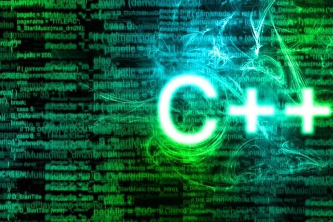 Напишу программу на C CppПрограммы для ПК<br>Разработка небольших программ на C / C++ под Windows, решение задач по программированию на C / C++.<br>