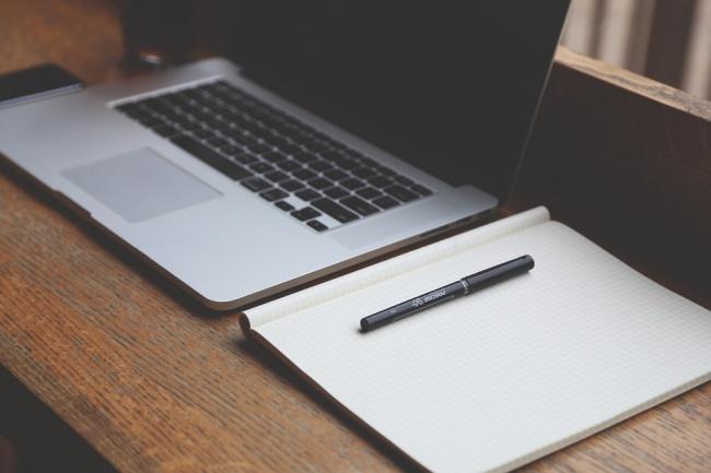 Текст для сайта.Описания,статьи, эссе, текст для блогаПродающие и бизнес-тексты<br>Напишу текст для Вашего сайта в соответствии с Вашими пожеланиями. От Вас понадобится лишь точное техзадание (желательно со ссылкой на приблизительный тип текста, который Вы хотите в итоге получить). Текст может быть любой сложности, содержать ключи для оптимизации или просто быть рассуждением/обзором/эссе. В кворк заложен объём до 4 тысяч знаков и включает в себя возможность доработки текста (исходный текст + две правки).<br>
