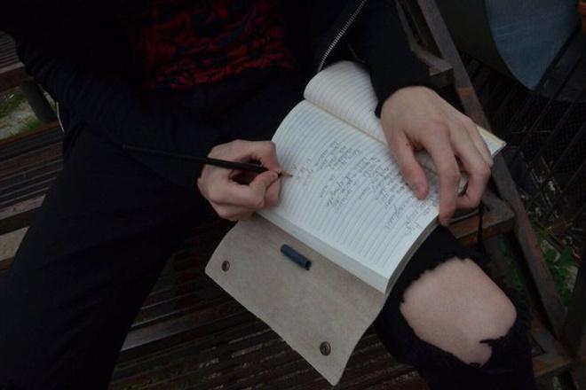 Напишу стихотворение на вашу темуСтихи, рассказы, сказки<br>Напишу стихотворение на вашу тему. Это может быть все что угодно от обычной бытовой ситуации до поздравления любимой девушки или предложения руки и сердца. Профессионально и длительно занимаюсь поэзией. Активно работаю с критиками, такими как: А. Аносов и А. Бережной Одну из моих работ мы можете прочитать в прикрепленном файле<br>