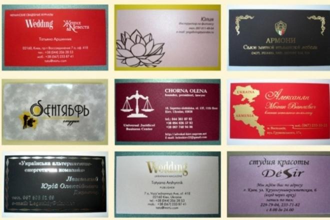 ВизиткиВизитки<br>Вы можете заказать эксклюзивные визитки, оформив заказ по приемлемым ценам. Вы сможете через сутки получить уже готовый дизайн визитки.<br>