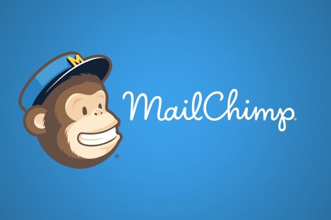 Создам и подключу аккаунт в mailchimp - мэйлчимп 1 - kwork.ru