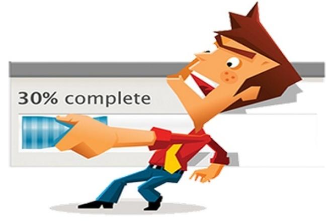 Увеличим скорость загрузки сайта и рейтинг Google PageSpeed 1 - kwork.ru