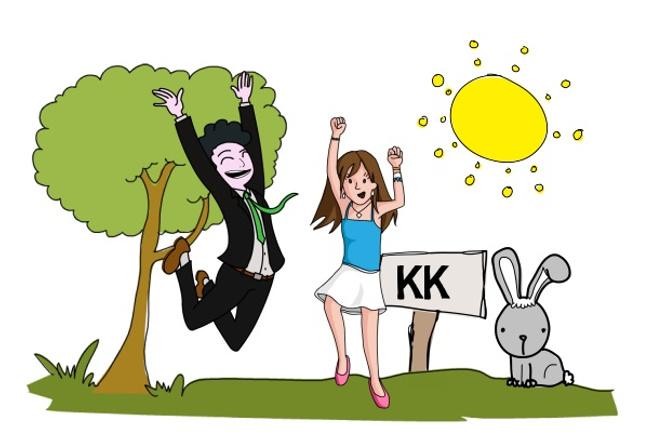 Рисованное дудл видео для Вашего Проекта, рекламные ролики 1 - kwork.ru