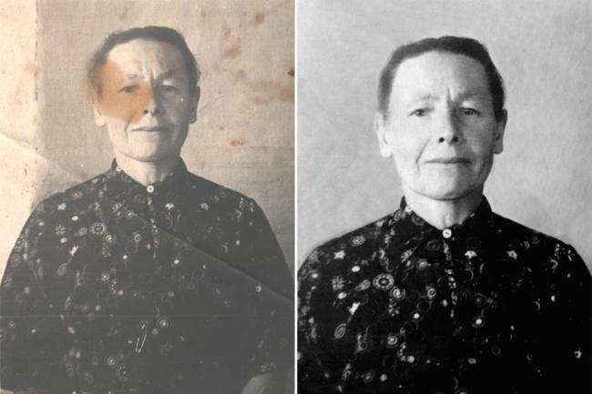 Восстановление старых фото, ретушьОбработка изображений<br>Предлагаю услуги фотодизайнера: восстановление старых, поврежденных фотографий, ретушь, цветокоррекция.<br>