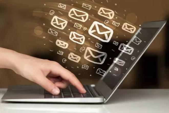 Рассылка 2000 сообщений в Инстаграм Директ 1 - kwork.ru