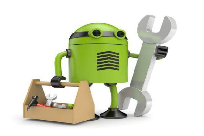 Исправлю ошибки в приложении Android или выполню небольшую доработку 1 - kwork.ru