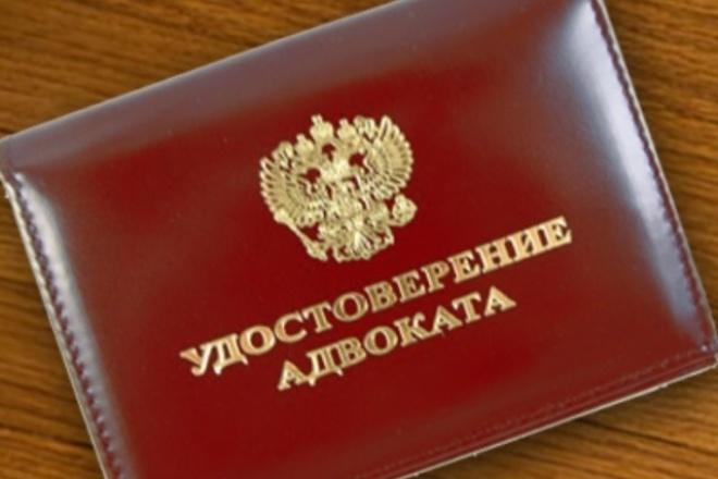 Ваш адвокат 1 - kwork.ru