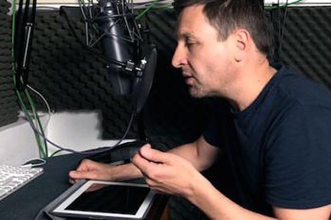Сделаю бархатный голосРедактирование аудио<br>Сделаю из вашего голоса бархатный как на радио или в же рекламах и подкастах. Голос перестает быть грубым и приятен на слух.<br>