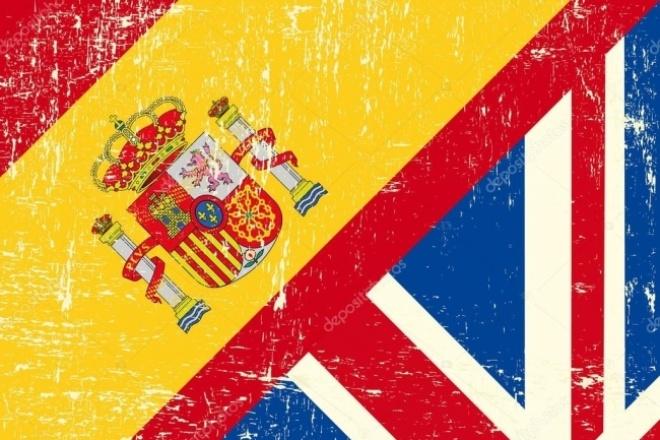 Перевод с Английского и Испанского языковПереводы<br>Сделаю качественный перевод с Английского и Испанского языков. Сделаю перевод различных текстов и рецептов.<br>