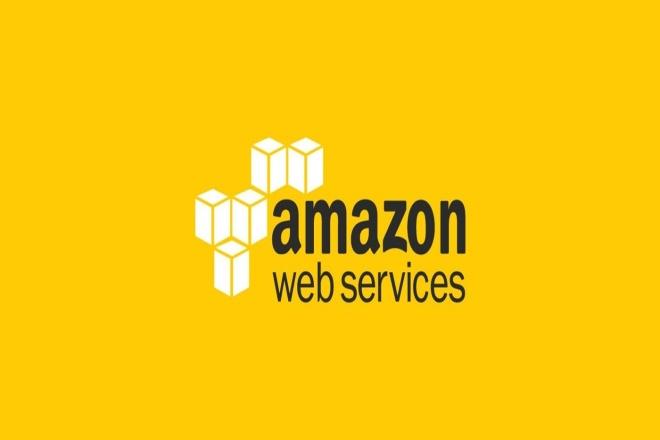 Размещу ваш сайт на серверах Amazon длительностью в 12 месяцев 1 - kwork.ru