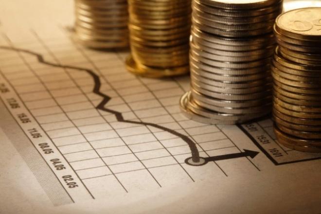 Консолидация финансовой отчетности за 1 день 1 - kwork.ru