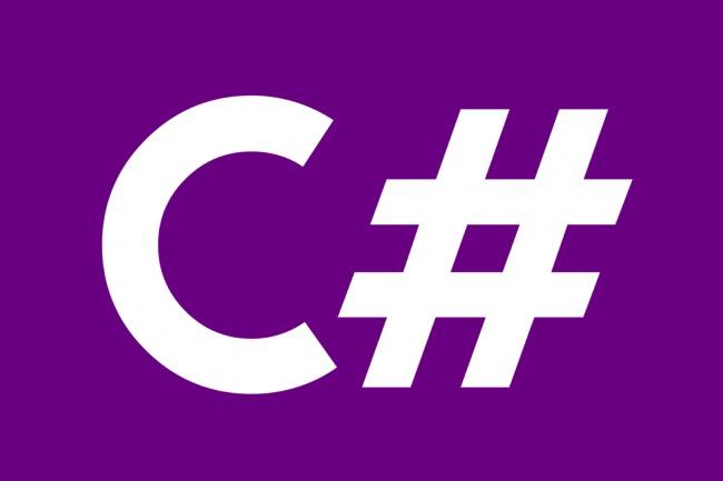 Напишу программу на C Sharp . Консоль, WindowsFormsПрограммы для ПК<br>Напишу программу на C# или C++ Консоль, WindowsForms Срок выполнения до 24 часов.<br>