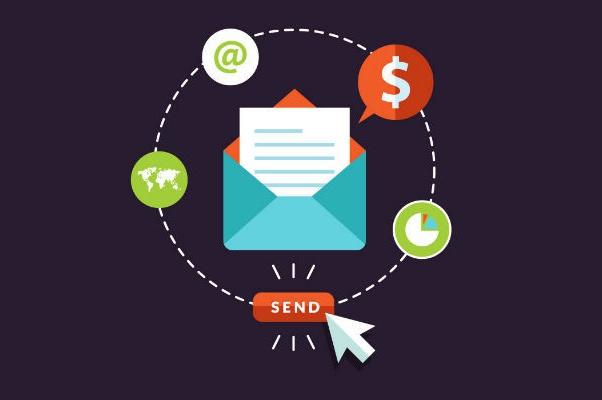 Дизайн html-письма в сервисах для e-mail-рассылок 1 - kwork.ru
